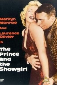 The Prince and the Showgirl (1957) 115 min - Comedy | Romance
