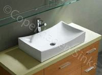 Bathroom Sink : )
