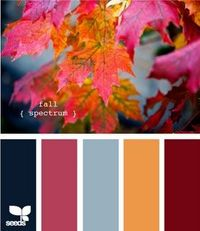 More Fall Family Portrait Color Schemes Found This Site Through Scrapbooking Networks