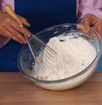 How To: Whipped Cream