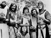Monty Python and the Holy Grail :)