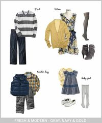 Paige B Photography Blog - home - Fall Photo Clothing Guide 2011