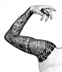 Inked for life