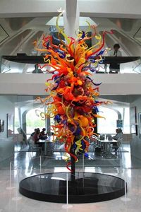 Chihuly <3