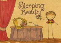 #Disney #SleepingBeauty