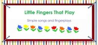 Easy songs and fingerplays