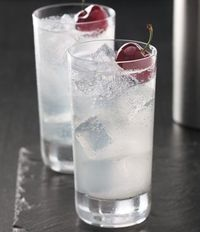 Grey Goose Cherry Noir Cherry Collins