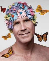 Butts Below the Border // Will Ferrell brings his comedy (and unlikely body-image crusade) to Mexico.