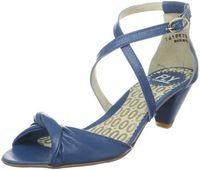 FLY London Women's Pesto Sandal