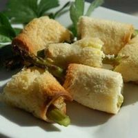 Asparagus Appetizers - Click image to find more popular food & drink Pinterest pins