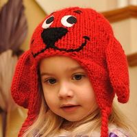 Clifford hat