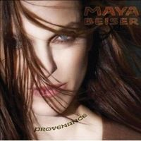 Maya Beiser - Provenance: This album is one of my favorites for stretch/yoga practice.