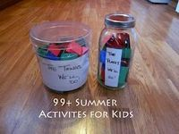 99+ Summer Activities for Kids