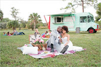 """Food Truck Weddings�€�   Scout and Charm �€"""" A boutique event styling company."""