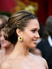 The Best Updo Hairstyles in 2010