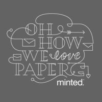 Minted submission by Moglea