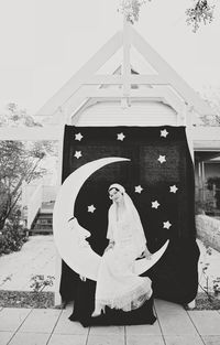 1920s Wedding || Over The Moon ||