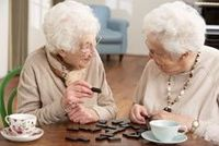 Gift ideas for elderly people