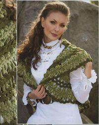 BOLERO CROCHET FREE JACKET PATTERN | Original Patterns