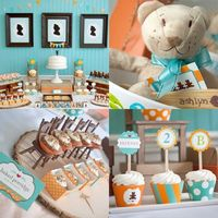 51 birthday party themes