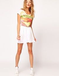 Local Celebrity | Local Celebrity Burger Dress at ASOS