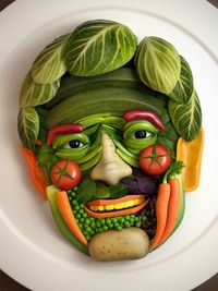 Vegetable Dr. Oz. Does anyone have a source for this?