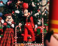 Good link with tips for Christmas at Disney