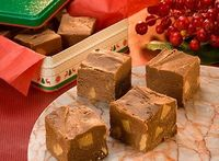 Reeses Peanut Butter Fudge